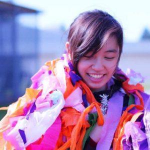 Amber Chiu