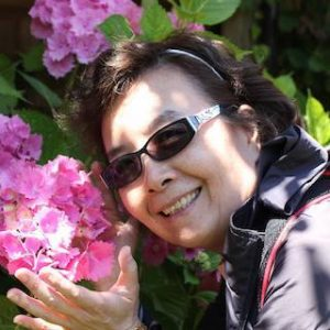 Diana Yao